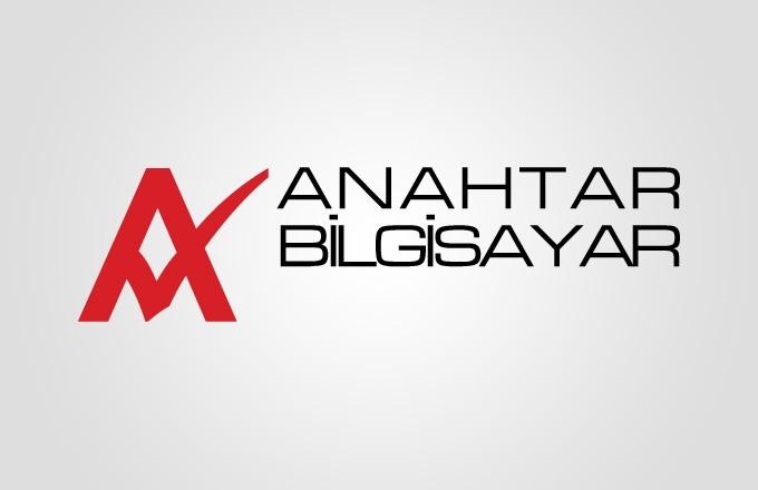 Anahtar Bİlgİsayar Logo