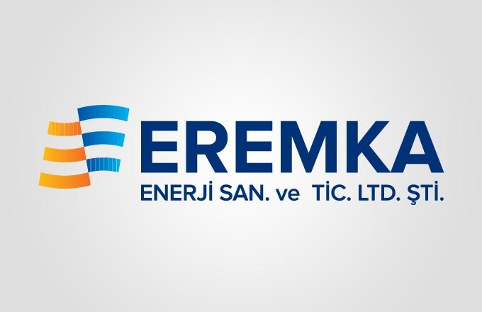 Eremka Logo