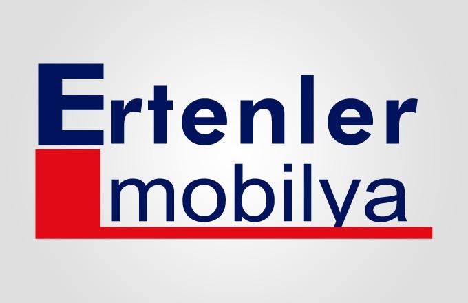 Ertenler Mobİlya Logo