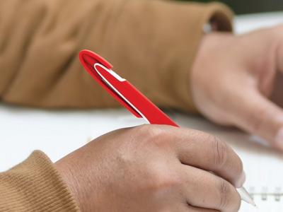 Plastik Tükenmez Kalemler