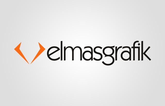 Elmas Grafİk Logo