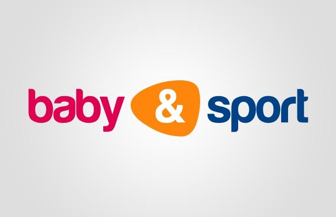 Baby&Sport Logo