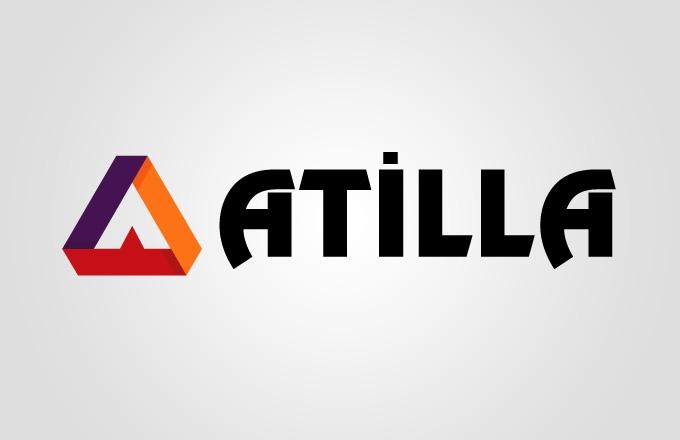 Atİlla Boya Logo