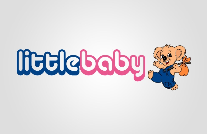 Lİttle Baby Logo
