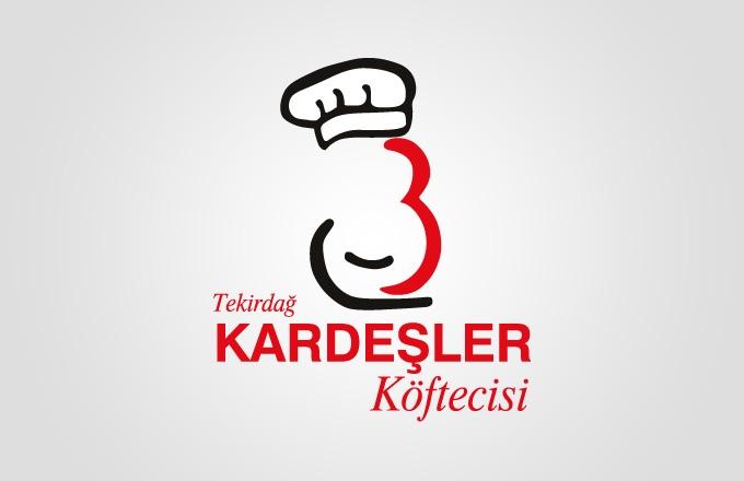TekİrdaĞ Kardeşler KÖfte Logo