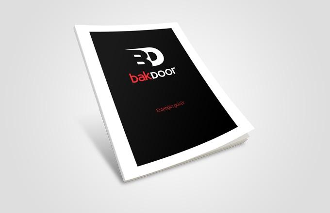 Bakdoor Katalog