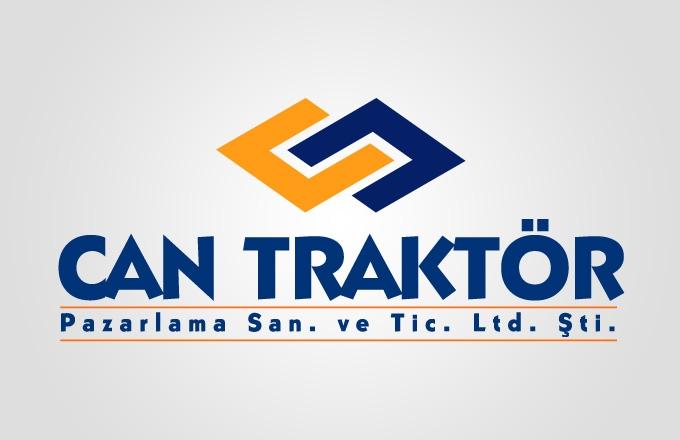 Can TraktÖr Logo