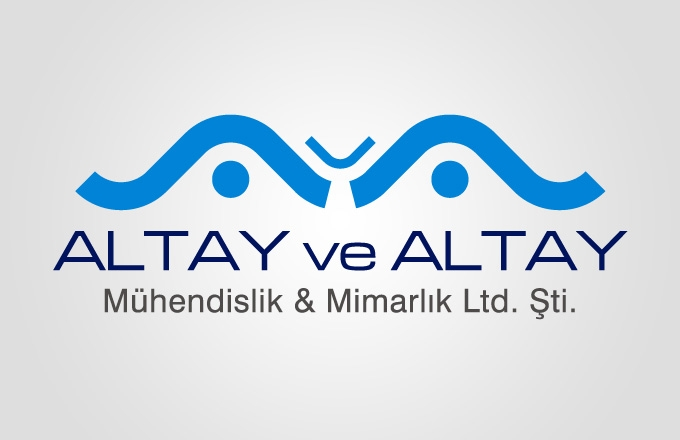 Altay & Altay Mİmarlık Logo