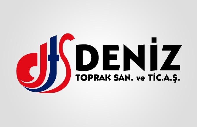 Denİz Toprak Logo