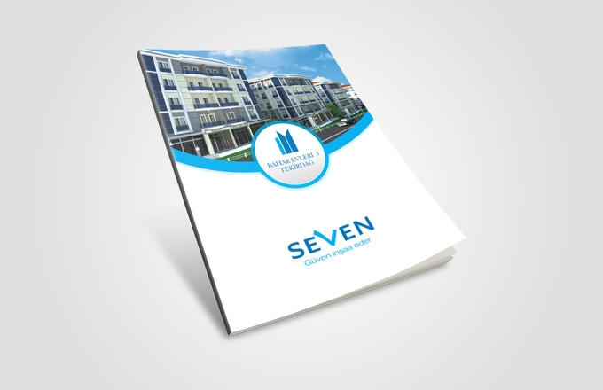 Seven İnşaat Katalog