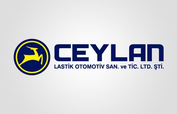 Ceylan Lastİk Logo