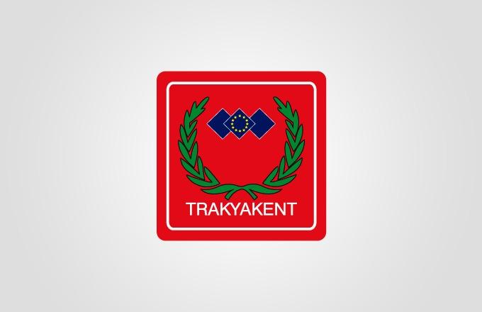 Trakyakent Logo