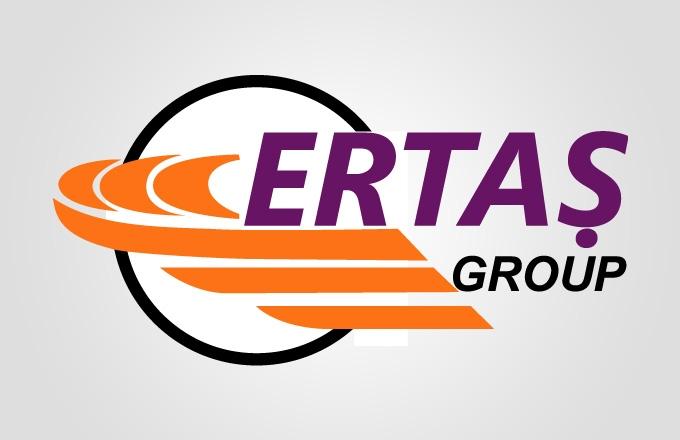 Ertaş Grup Logo