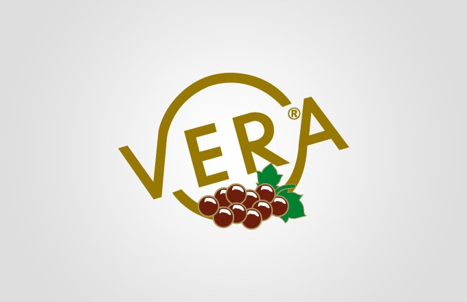 Vera Şarap Logo