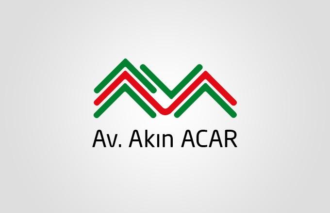 Akın Acar Logo