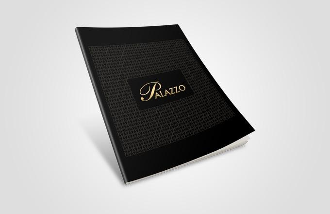 Tanrıverdİ Palazzo Katalog