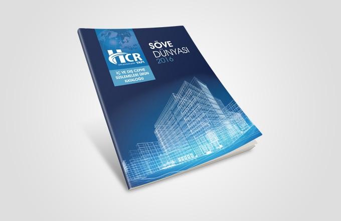 HCR Yapı Katalog