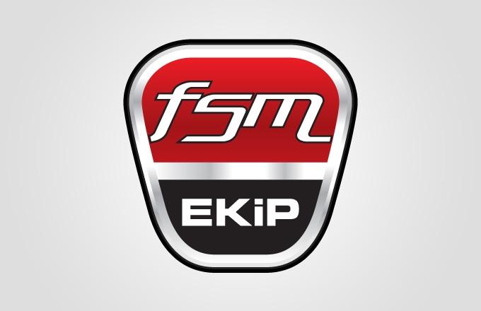 Ekİp TraktÖr Logo