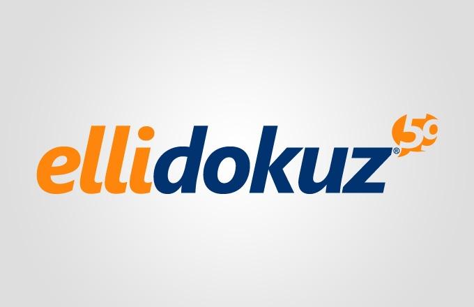 Ellİdokuz Logo
