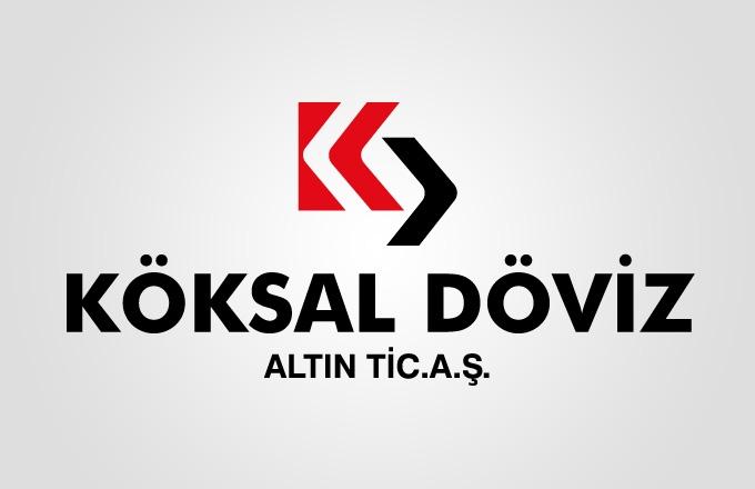 KÖksal DÖvİz Logo