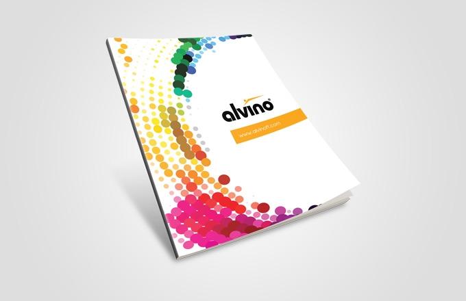 Alvİno Katalog