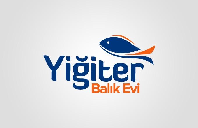 YİĞİter Balık Evİ Logo