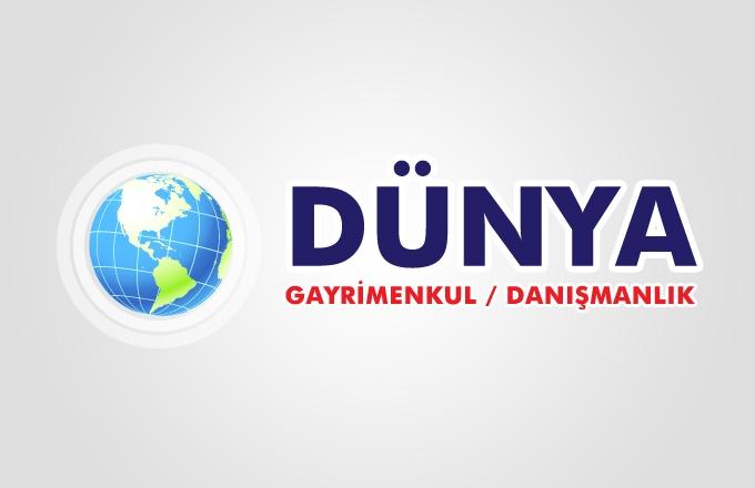 DÜnya Gayrİmenkul Logo
