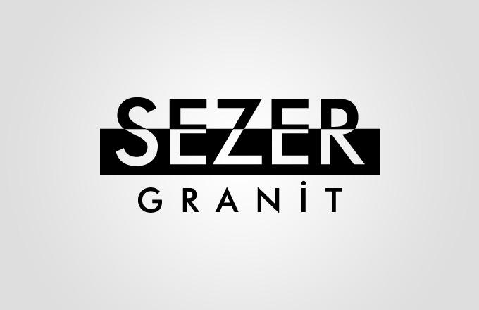 Sezer Granİt Logo
