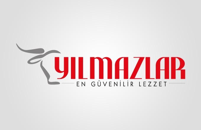 Yılmazlar Et Logo