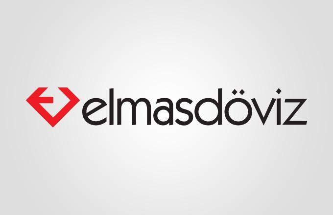 Elmas DÖvİz Logo