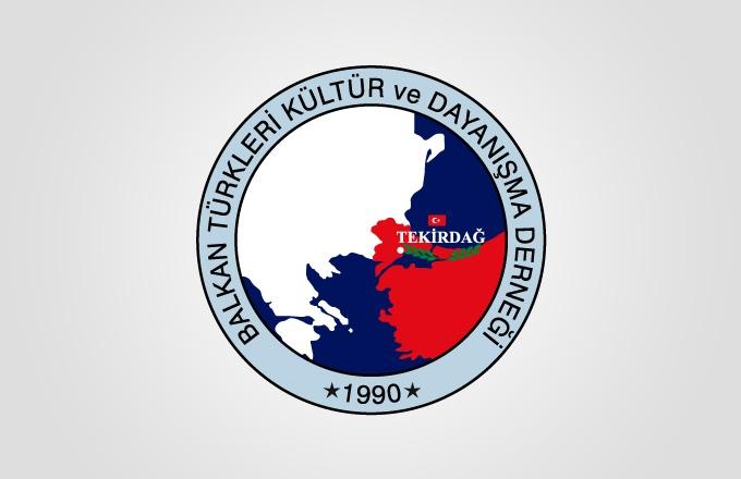 Balkan TÜrklerİ Logo