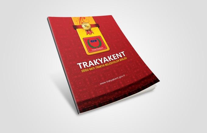 Trakyakent Katalog