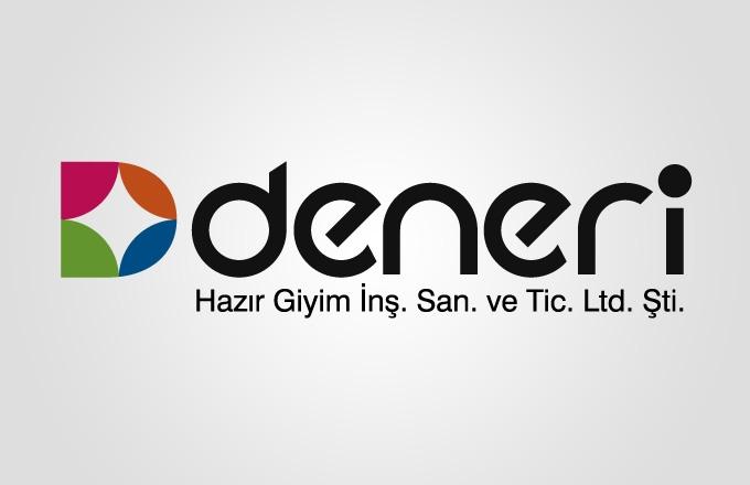 Denerİ Logo