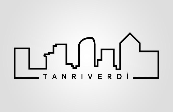 Tanrıverdİ İnşaat Logo