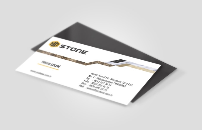 YC Stone