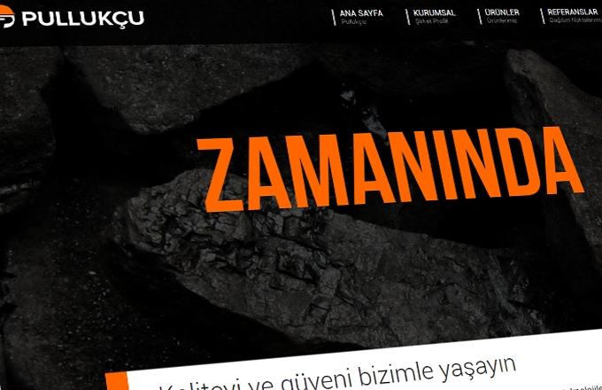 PullukÇu Web Sİtesİ