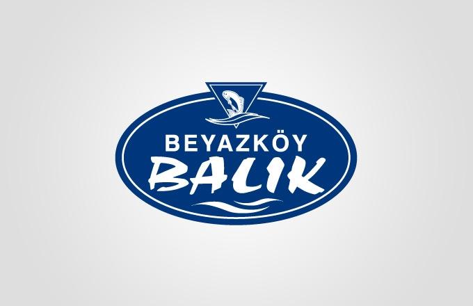 BeyazkÖy Balık Logo