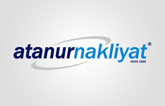 Atanur Naklİyat Logo