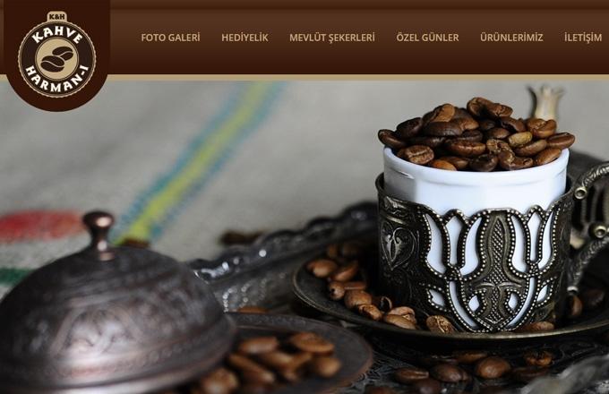 Kahve Harmanı