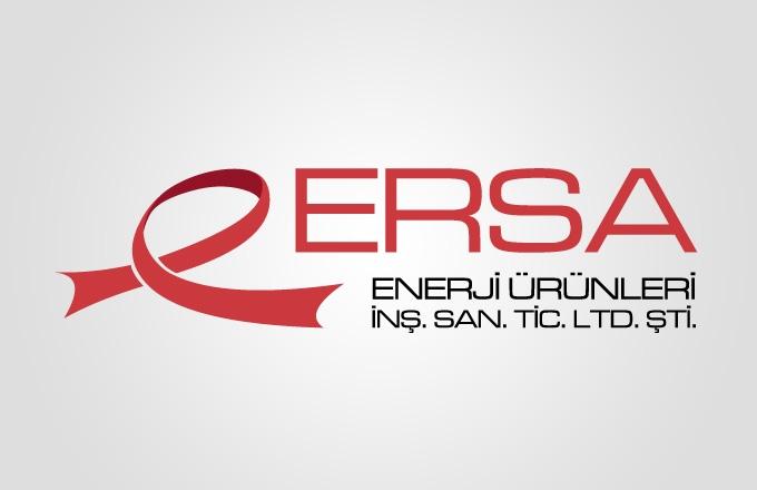 Ersa Enerjİ Logo