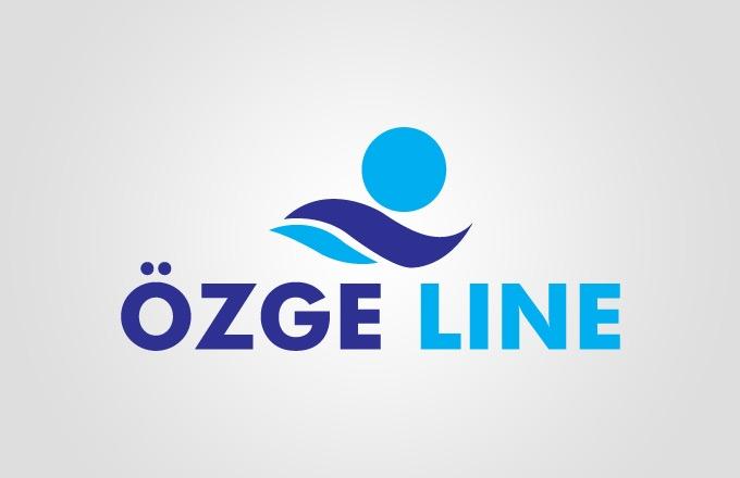 Özge Lİne Logo