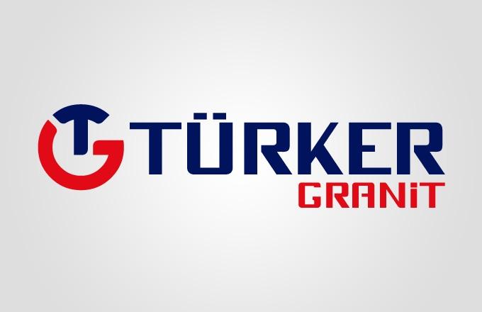 TÜrker Granİt Logo