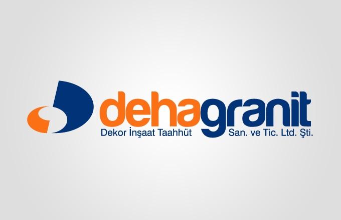 Deha Granİt Logo