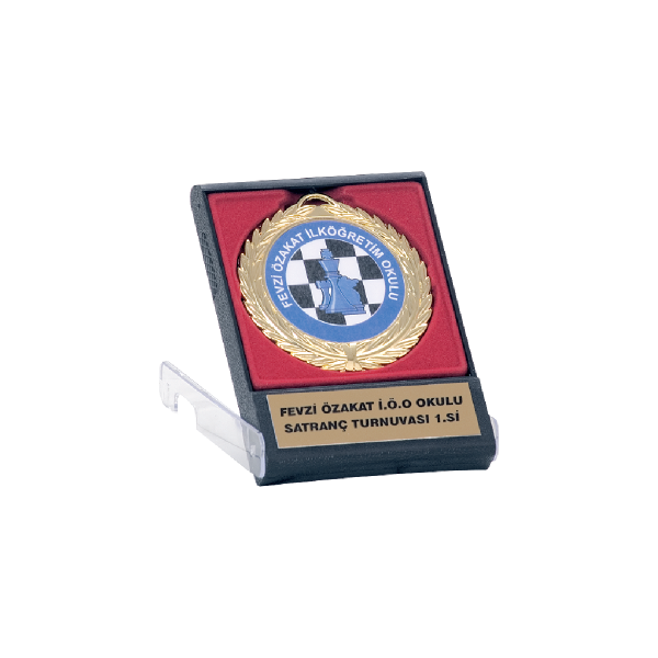 Madalyalar Z-016