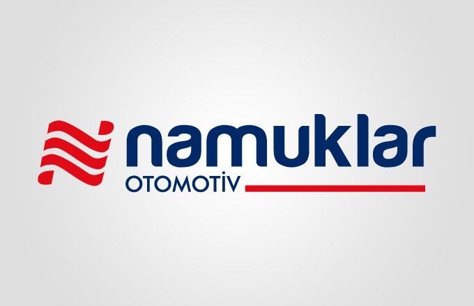 Namuklar Logo
