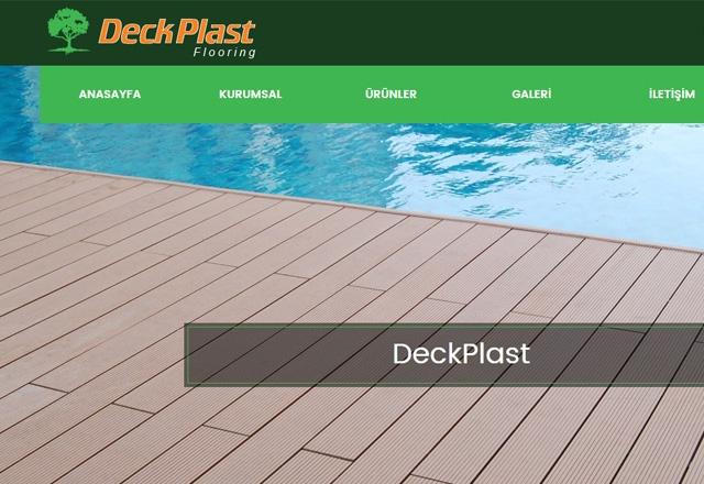DeckPlast