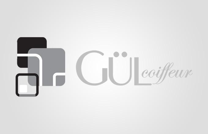 GÜl KuafÖr Logo