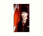 Atatürk Bayrakları