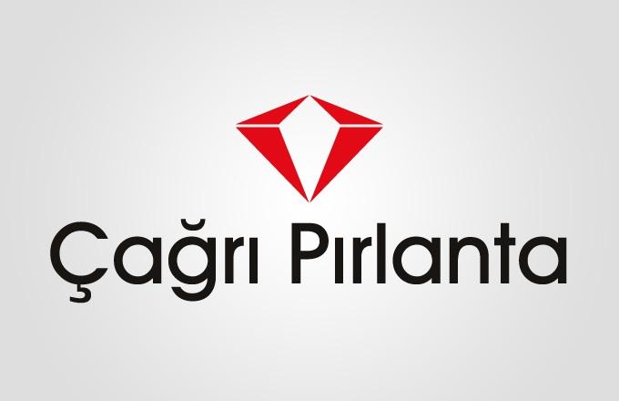 ÇaĞrı Pırlanta Logo