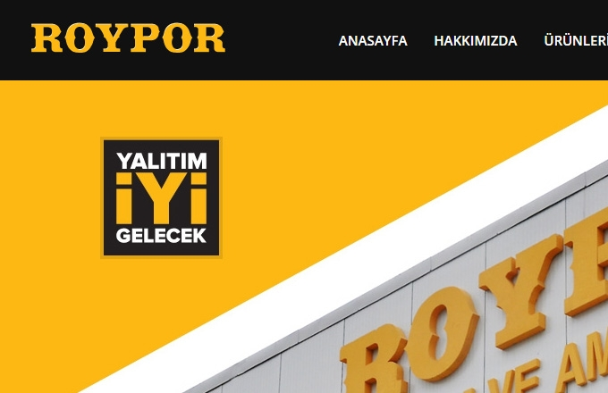 Roypor